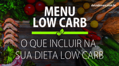 menu-low-carb
