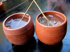 La Canchánchara - The famous drink from the Trinidad area has a special ingredient you might have to import from Cuba...    How to prepare:   1.5 oz of raw rum or aguardiente  0.5 oz of honey   0.5 oz of lemon juice   1 oz of water   2 oz of cracked ice     Pour the honey and the lemon juice into the glass and stir until the honey has dissolved. Add the rum, the ice and the water and stir.   From Cuba Travel Network - http://www.cubatravelnetwork.com/