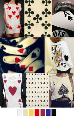House of cards 🃏🃏 Trends 2015 2016, Summer 2016 Trends, 2016 Fashion Trends, New Trends, Color Trends, Future Trends, Fashion Forecasting, Illustrator, House Of Cards