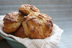 Grain -Free Biscuits