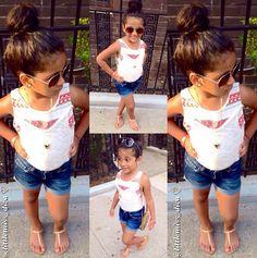 Fabulous Adorable kids fashion