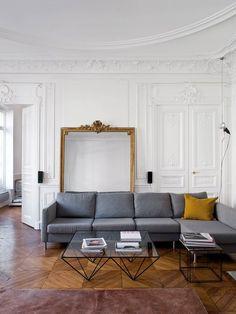 Royal Modern: La elegancia rejuvenece