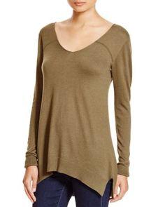 Splendid V Neck Sweater | Bloomingdale's