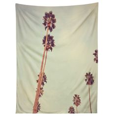 Catherine McDonald Streets Of Los Angeles Tapestry | DENY Designs Home Accessories