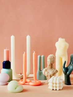 Home Decor Habitacion Some Candles Are Too Pretty to BurnOr Are They?Home Decor Habitacion Some Candles Are Too Pretty to BurnOr Are They? Best Candles, Diy Candles, Decorative Candles, Ikea Candles, Fancy Candles, Modern Candles, Luxury Candles, Beeswax Candles, Decorative Objects
