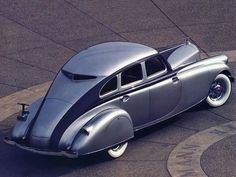 1933 Pierce-Arrow Silver Arrow, Over 1000 Different Classic Cars    http://www.pinterest.com/njestates/cars/