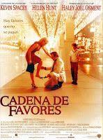 Cadena de favores (2000) TODOS LOS PÚBLICOS
