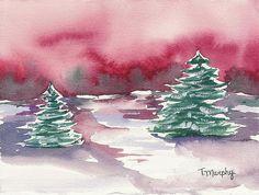 Watercolor Art | Flickr - Photo Sharing!