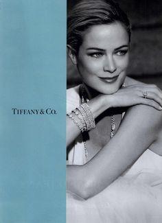 Tiffany & Co. Ad Campaign Fall/Winter 2010. Credit: MyFDB