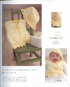 ganchillo-bebe - Annie Mendoza - Álbuns da web do Picasa