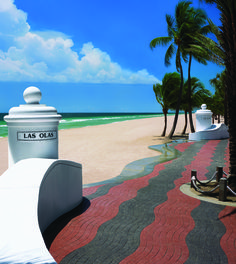 Top ten things to do in Fort Lauderdale.