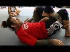 Kurt Osiander Move of the Week - Arm Triangle Escape - YouTube
