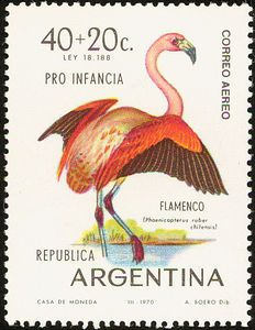 Chilean Flamingo stamps - mainly images - gallery format Postage Stamp Art, Flamingo Art, Tropical Art, Stamp Collecting, Bird Prints, Bird Art, At Least, Stamp Book, Ohara Koson