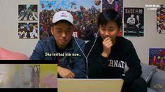 Orang Asing Lihat Artis Indonesia - Begini Reaksi Cowok Korea Saat Lihat Isyana…
