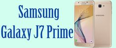 Samsung Galaxy J7 Prime with 5.5 inch TFT capacitive touch screen with Corning…
