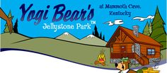 Yogi Bear's Jellystone Park in Cave City, KY - 4 miles from Mammoth Cave National Park