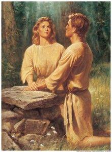 Mormonen: Keine Lücken in der Lehre - http://wirsindmormonen.de/2015/08/15/mormonen-keine-lucken-in-der-lehre/