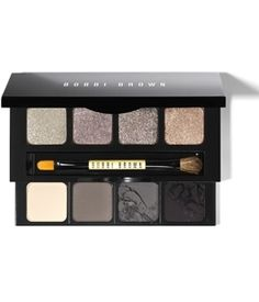 Eye Palettes : Shadow Options Eye Palette - Bobbi Brown Cosmetics - StyleSays