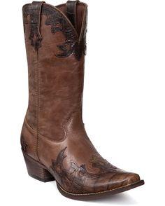 """Durango Men's Gambler 12"""" Boot - Brown - Size 13 - Medium Width - $164.99"""