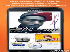 Hot 107.5 Detroit  Android App - playslack.com , Never be without your favorite radio station. Hot 107.5 Detroit is proud to present our OFFICIAL radio app. Listen to us at work, home or on the road. Install our app and get instant access to our unique content, features and more!- New design and interface- See current and recently played songs and up to date station and local news on a single screen- Get notifications and single click access to any station promotions or contests- View…