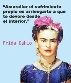 Resultado de imagen para Cuadro FRIDA KAHLO BY CALU GALLARD