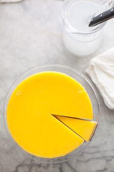 Lemon Curd Cheesecake | Craftsy