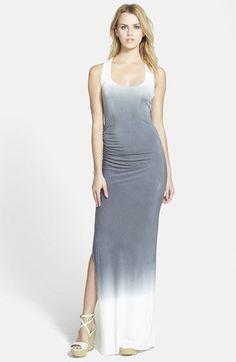 Young, Fabulous & Broke 'Maelle' Ombré Maxi Dress   Nordstrom