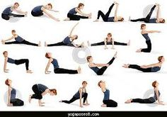 Awesome All Yoga Steps