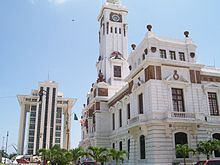 Veracruz, México.
