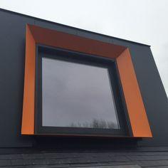 Uitbreiding met dakkapel Kruibeke | Ring Partners Architecten