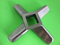 Mazzer Mini Short Low Profile Hopper Complete with Lid Sliding Gate OEM