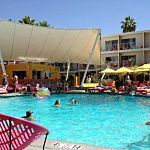 Pool parties in Palm Springs: The desert's best poolside bashes