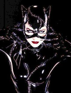 Cat Woman - Meow