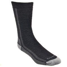 Farm to Feet Men's 8552 015 USA Made Merino Wool Blend Hiking Socks