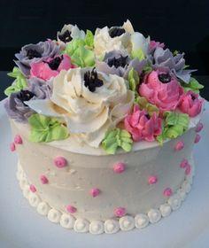 Little Cakes!