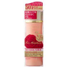 Kanebo EVITA EX Lotion A MORE moist Aging 180ml Skincare Beauty Moisture JAPAN…