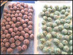 yummy balls