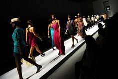 Lincoln Center Workers Might Picket Fashion Week
