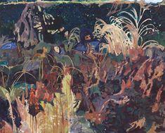 うみのもの, 2011 oil on canvas, 130.0 x 162.0 cm, ©Makiko Kudo