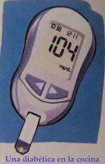Una diabética en la cocina: 10 consejos para personas diabéticas sobre el control de la glucosa