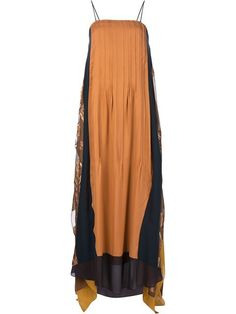 Shop Maiyet 'Long kaftan' dress in Maiyet from the world's best independent boutiques at farfetch.com. Shop 400 boutiques at one address.