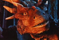 In the movie �%u20AC%u0153Dragonheart,�%u20AC� Draco is the last of the great dragons. Out of necessity, Draco goes into business with the last of the great dragon slayers, and together they tour the countryside, terrorizing the villagers with a bogus dragon-slaying act. Later, the two join a peasant revolt and rouse the villagers against an evil prince whose life Draco once saved.