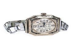 1920s Gruen watch