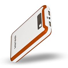 COOLNUT® 12800mAh Power Bank, High Capacity Dual USB Port... http://www.amazon.in/dp/B015A5RTA8/ref=cm_sw_r_pi_dp_P70ixb1A66WW3