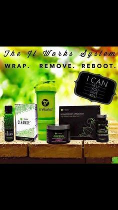 You need fast results. I need product testers. I see ONE solution! The It Works System! Message me asap!! There is a high demand for this system due to the overwhelming amount of awesome results. People are changing their lives with this stuff!
