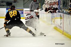 Chicago Steel vs. Green Bay Gamblers 9/20/13  Featured: Connor Yau #2