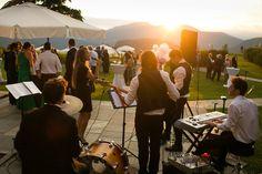 Melody Tibbits & The Cade Pop Rocks, Acoustic, Concert, Switzerland, Recital, Concerts