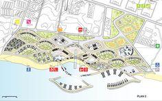 JDS Architects | Marina Hotel Adana