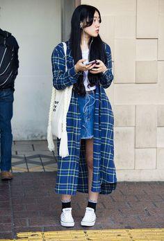 d3ac72164611b8f4843b8e56205d0d0e--denim-skirt-outfits-tomboy-outfits.jpg (712×1050)