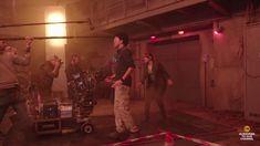Jurassic World Fallen Kingdom New Behind The Scenes Captures